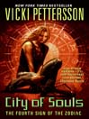 City of Souls (eBook): Sign of the Zodiac Series, Book 4